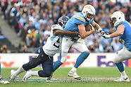 Tennessee Titans v Los Angeles Chargers 211018