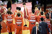 Openjobmetis Pallacanestro Varese<br /> Grissin Bon Pallacanestro Reggio Emilia - Openjobmetis Pallacanestro Varese<br /> Lega Basket Serie A 2016/2017<br /> Reggio Emilia, 09/04/2017<br /> Foto A.Giberti / Ciamillo - Castoria