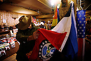 Italy, Voghera, Cowboys ranch: visiting the cowboyz show , with cloths  gadgets and whatever a cowboys need  imported from the states.  .Cowboys show and contest.