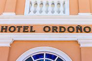 Hotel Ordono, Gibara, Holguin, Cuba.