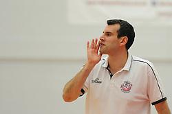 - Mandatory byline: Dougie Allward/JMP - 07966 386802 - 10/09/2015 - BASKETBALL - SGS Wise Arena - Bristol, England - Bristol Flyers v USA Select.