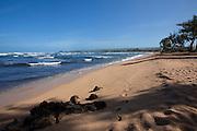 Kaiaka Bay Beach Park, Haleiwa, Oahu, Hawaii