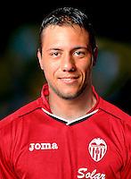 Diego Alves ( Valencia CF )