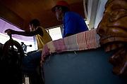 Ibiai_MG, Brasil...Barco navegando o Rio Sao Francisco em Ibiai, Minas Gerais...A boat is naviganting in Sao Francisco river in Ibiai, Minas Gerais...Foto: LEO DRUMOND / NITRO
