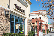 T4U Cafe in San Gabriel