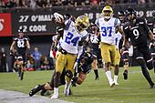 NCAA Football-UCLA at Cincinnati-Aug 29, 2019