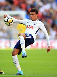 5 August 2017 -  Pre-Season Friendly - Tottenham Hotspur v Juventus - Dele Alli of Tottenham Hotspur - Photo: Marc Atkins / Offside.