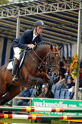 140-Umulus SW-Steeghs Luc<br /> KWPN Paardendagen 2005<br /> Photo © Hippo Foto