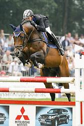 , Warendorf - Bundeschampionate 06 - 10.09.2006, FBW Aratus - Schmuck, Edwin