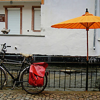 Bicycle - Friberg Germany.