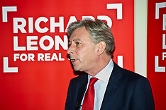 Richard Leonard | Edinburgh | 24 October 2017