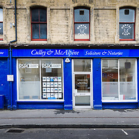 Culley & McAlpine Solicitors Perth