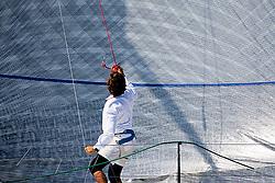 07_008838 © Sander van der Borch. Hyres - FRANCE,  14 September 2007 . BREITLING MEDCUP  in Hyres  (10/15 September 2007). Races 10 & 11l.