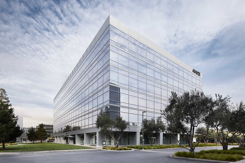 Architecture Photographer Raymond Rudolph photographs commercial buildings througout the Bay Area and Southern California