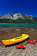 Kayaking/Canoeing