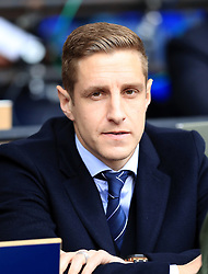 Hull City's Michael Dawson during the match