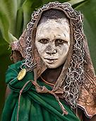 Ethiopia Remote Tribes