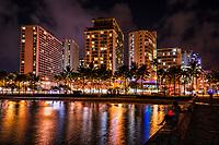 Waikiki Beach Hotels
