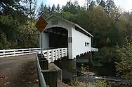 Wildcat Bridge rebuilt.