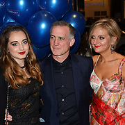 Company - Opening Night at Gielgud Theatre, London, UK. 17 October 2018.