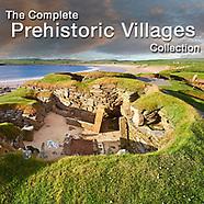 Prehistoric Villages & Ruins - Pictures & Images