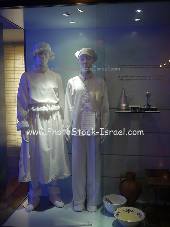 Portugal, Belmonte, The Jewish Museum