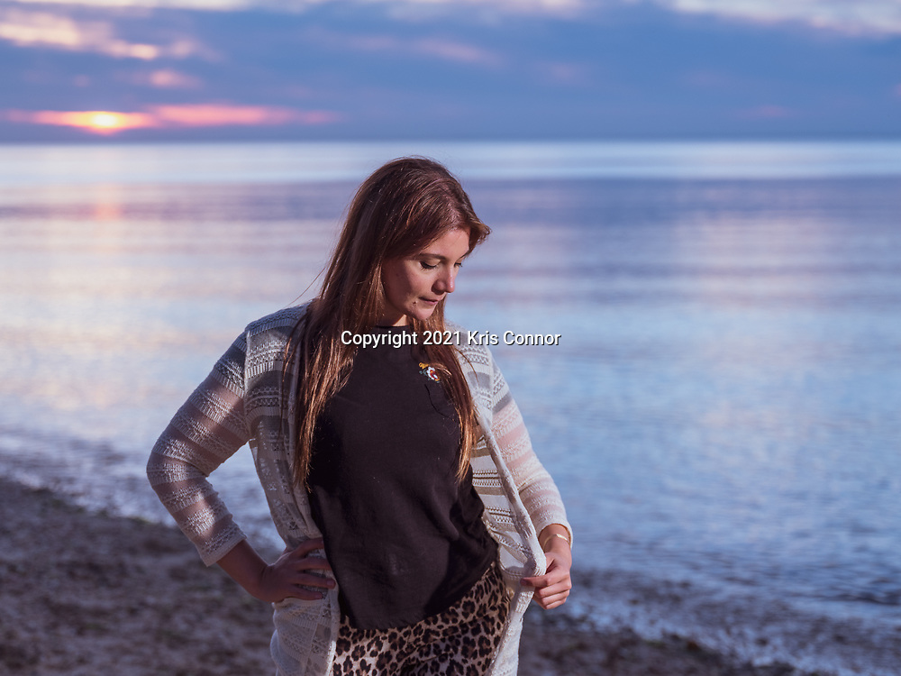 Portraits from the Long Island Photographer Meet-Up at Wildwood State Park in Wading River, NY on JUne 25th, 2021. Photo by Kris Connor