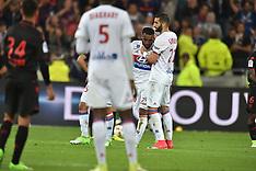 Lyon vs Nice - 20 May 2017