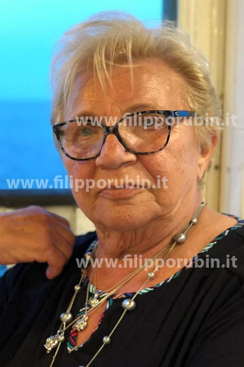 LAURA RIZZATI<br /> INCIDENTE MORTALE SUPERSTRADA MASI SAN GIACOMO