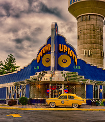 Uptown Café - Louisville KY