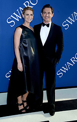 Claire Danes and Hugh Dancy at the 2018 CFDA Awards at the Brooklyn Museum in New York City, NY, USA on June 4, 2018. Photo by Dennis Van Tine/ABACAPRESS.COM