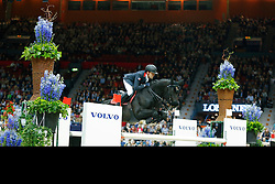 Delestre Simon, (FRA), Qlassic Bois Margot<br /> Longines FEI World Cup Jumping Final III B<br /> © Dirk Caremans