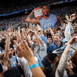 2014-02-20 Duke at North Carolina basketball