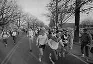 St. Matthews Turkey Trot 1982