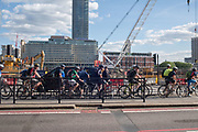 Bikes, London, 21 June 2018
