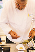 Chef/owner Freerk Mulder, Casa Arte (Hotel) Estrada do Colegio, Bensafrim, Lagos > casaarte-hotel.com