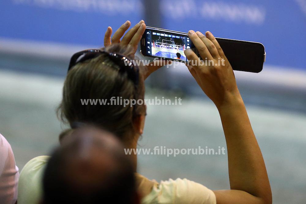 ITALIA - OLANDA<br /> AMICHEVOLE NAZIONALE FEMMINILE VOLLEY<br /> JESOLO (VE) 26-07-2013<br /> FOTO FILIPPO RUBIN