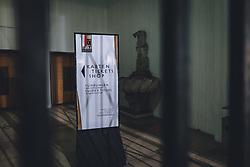 09.04.2020, Salzburg, AUT, Coronavirus in Österreich, im Bild Menschenleere bei dem Salzburger Festspielen während der Coronavirus Pandemie // A deserted place of the Salzburg Festival during the World Wide Coronavirus Pandemic in Salzburg, Austria on 2020/04/09. EXPA Pictures © 2020, PhotoCredit: EXPA/ JFK