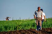 Kosovo's Farmers