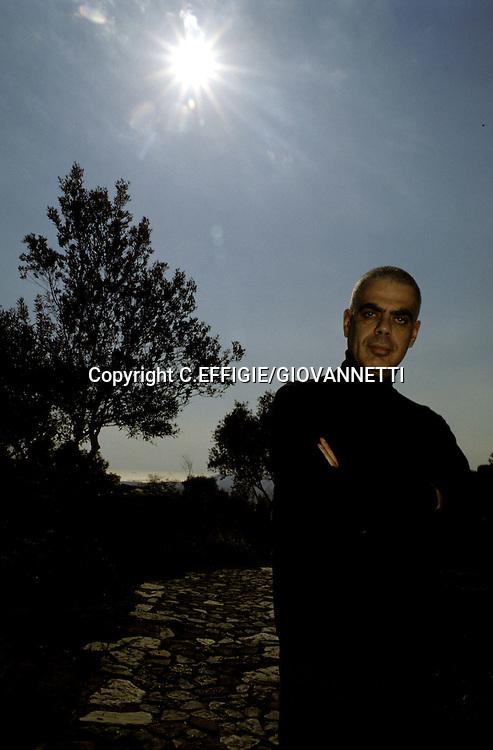 TRIVIZAS SOTIRIS<br />C.EFFIGIE/GIOVANNETTI