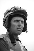 9 April, 2011: Jockey Richard Boucher