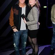NLD/Amsterdam/20120130 - CD presentatie Lange Frans, Ferry Doedens en ………....