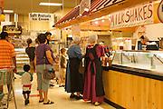 Wyomissing Farmers' Market, Amish, Berks County, Pennsylvania,