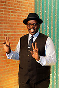 """April 3, 2017- Brooklyn, New York -United States:  Artist/TV Personality Fred Brathwaite aka Fab 5 Freddy attends the The Seventh Annual Brooklyn Artists Ball honoring Alicia Keys and Kasseem """"Swiss Beatz"""" Dean held at the Brooklyn Museum on April 3, 2017 in Brooklyn, New York. The Brooklyn Artist Ball is the largest annual fundraising gala at the Brooklyn Museum, which celebrates Brooklyn's creative community and supports the institution's many programs. (Terrence Jennings/terrencejennings.com)"""
