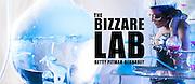 DJ Betty Pittman's campaign 'Bizzare Lab'