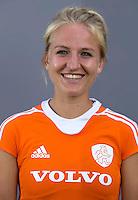 UTRECHT - Lauren Stam. Jong Oranje meisjes -21 voor EK 2014 in Belgie (Waterloo). COPYRIGHT KOEN SUYK