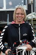 Harbour porpoise Phocoena Phocoena Fjord & Baelt - Meike Linnenschmidt -