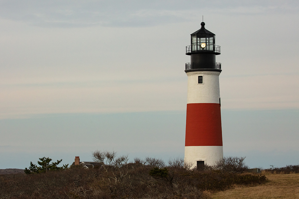 Autumn trip to Nantucket, MA.