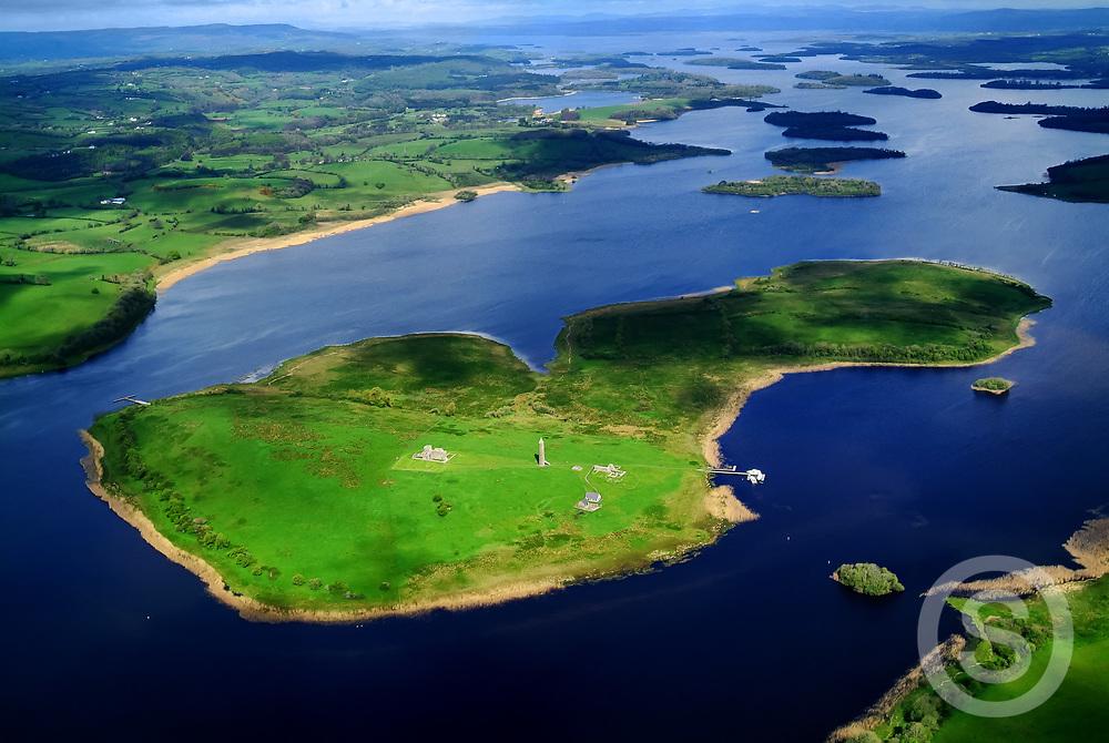 Photographer: Chris Hill, Devenish Island, Lower Lough Erne, County Fermanagh