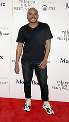 Jacques Morel attends the event Storytellers: Jamie Foxx during the 2018 Tribeca Film Festival at BMCC Tribeca PAC in New York City, NY, USA on April 23, 2018. Photo by Denis van Tine/ABACAPRESS.COM